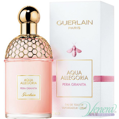 Guerlain Aqua Allegoria Pera Granita EDT 125ml pentru Femei produs fără ambalaj Produse fără ambalaj