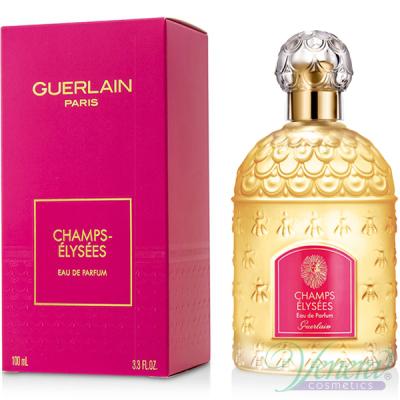 Guerlain Champs Elysees Eau de Parfum EDP 100ml за Жени Дамски Парфюми
