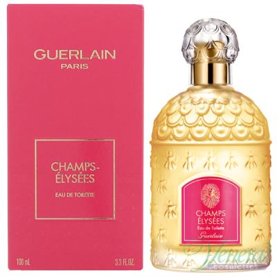 Guerlain Champs Elysees EDT 100ml pentru Femei Women's Fragrance
