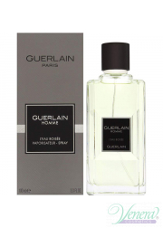 Guerlain Homme L'Eau Boisee EDT 50ml for Men Men's Fragrances