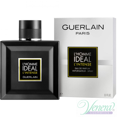 Guerlain L'Homme Ideal L'Intense EDP 50ml за Мъже