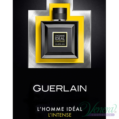 Guerlain L'Homme Ideal L'Intense EDP 100ml за Мъже Мъжки Парфюми