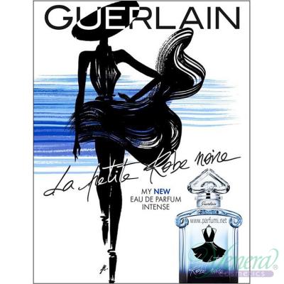 Guerlain La Petite Robe Noire Intense EDP 100ml за Жени БЕЗ ОПАКОВКА