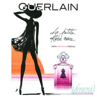 Guerlain La Petite Robe Noire Legere EDP 100ml за Жени БЕЗ ОПАКОВКА Дамски Парфюми без опаковка