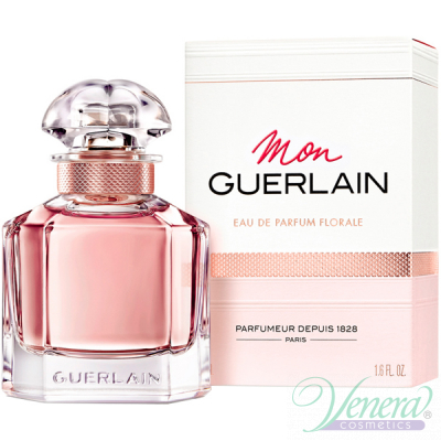 Guerlain Mon Guerlain Florale EDP 100ml για γυναίκες