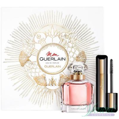 Guerlain Mon Guerlain Set (EDP 50ml + Masc...