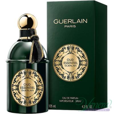 Guerlain Oud Essentiel EDP 125ml за Мъже и Жени Унисекс Парфюми