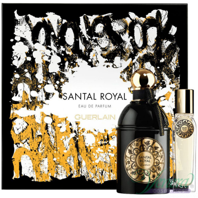 Guerlain Santal Royal Комплект (EDP 125ml ...