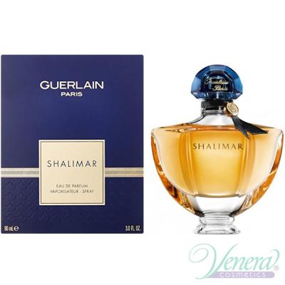 Guerlain Shalimar EDP 50ml за Жени