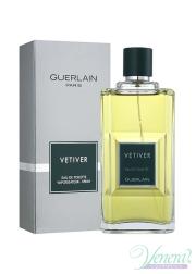 Guerlain Vetiver EDT 100ml pentru Bărbați