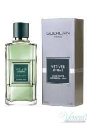 Guerlain Vetiver Extreme EDT 100ml για άνδρες