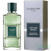 Guerlain Vetiver Extreme EDT 100ml for Men Men's Fragrance