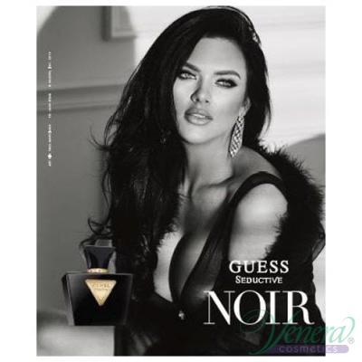 Guess Seductive Noir EDT 75ml за Жени Дамски Парфюми