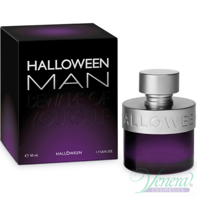 Halloween Man EDT 50ml για άνδρες