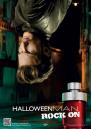 Halloween Man Rock On EDT 125ml за Мъже БЕЗ ОПАКОВКА