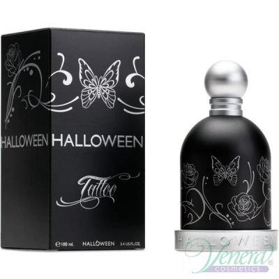 Halloween Tattoo EDT 50ml за Жени