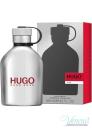 Hugo Boss Hugo Iced EDT 125ml за Мъже БЕЗ ОПАКОВКА