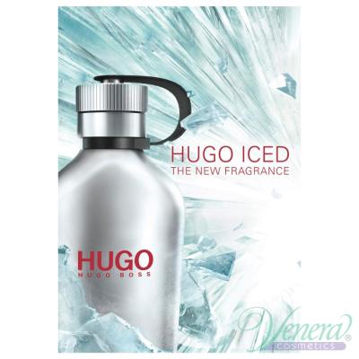 Hugo Boss Hugo Iced Deo Stick 75ml за Мъже Мъжки продукти за лице и тяло