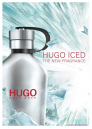 Hugo Boss Hugo Iced Deo Stick 75ml за Мъже