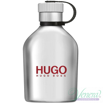 Hugo Boss Hugo Iced EDT 125ml за Мъже БЕЗ ...