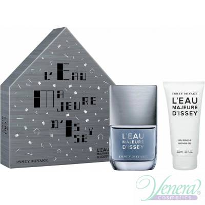 Issey Miyake L'Eau Majeure D'Issey Комплек...