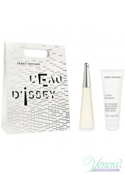 Issey Miyake L'Eau D'Issey Set (EDT 25ml +...