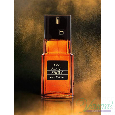 Jacques Bogart One Man Show Oud Edition EDT 100ml за Мъже Мъжки Парфюми
