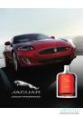 Jaguar Classic Red EDT 100ml за Мъже БЕЗ ОПАКОВКА Мъжки Парфюми без опаковка