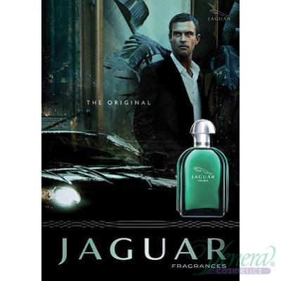 Jaguar Jaguar for Men EDT 100ml за Мъже БЕЗ ОПАКОВКА Мъжки Парфюми без опаковка