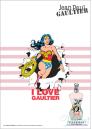 Jean Paul Gaultier Classique Wonder Woman Eau Fraiche EDT 100ml за Жени БЕЗ ОПАКОВКА Дамски Парфюми без опаковка