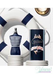 Jean Paul Gaultier Le Male In The Navy EDT 125ml για άνδρες Ανδρικά Аρώματα