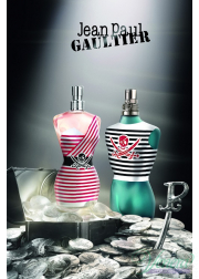 Jean Paul Gaultier Le Male Pirate Edition EDT 125ml για άνδρες Men's Fragrance