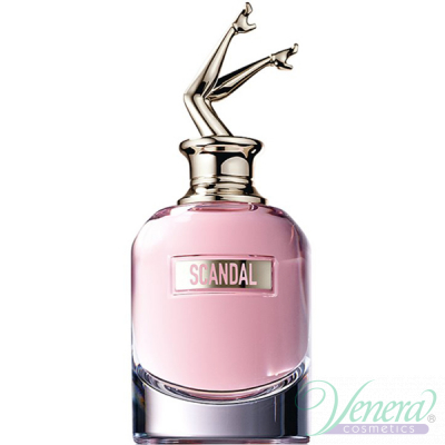 Jean Paul Gaultier Scandal A Paris EDT 80ml за Жени БЕЗ ОПАКОВКА