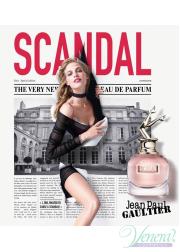 Jean Paul Gaultier Scandal EDP 80ml για γυναίκες ασυσκεύαστo Γυναικεία Аρώματα χωρίς συσκευασία