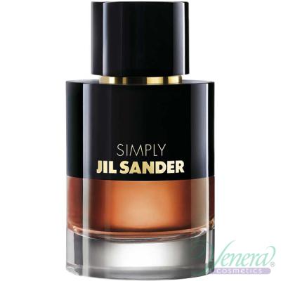 Jil Sander Simply Jil Sander Touch of Leather EDP 40ml за Жени БЕЗ ОПАКОВКА Дамски Парфюми без опаковка