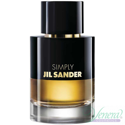 Jil Sander Simply Jil Sander Touch of Mandarin EDP 40ml за Жени БЕЗ ОПАКОВКА