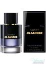 Jil Sander Simply Jil Sander Touch of Violet EDP 40ml за Жени БЕЗ ОПАКОВКА