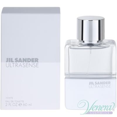 Jil Sander Ultrasense White EDT 60ml за Мъже