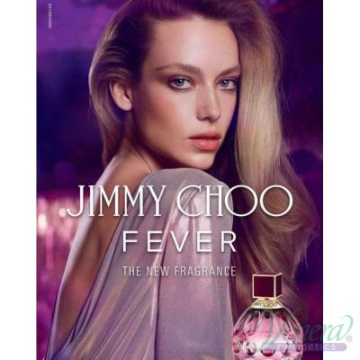Jimmy Choo Fever Комплект (EDP 60ml + BL 100ml) за Жени Дамски Комплекти