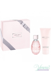 Jimmy Choo L'Eau Set (EDT 60ml + BL 100ml)...