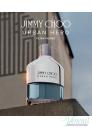 Jimmy Choo Urban Hero EDP 100ml за Мъже Мъжки Парфюми