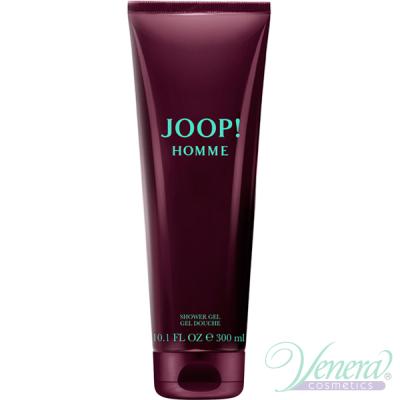 Joop! Homme Shower Gel 300ml pentru Bărbați Men's face and body products