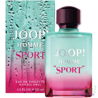 Joop! Homme Sport EDT 125ml за Мъже