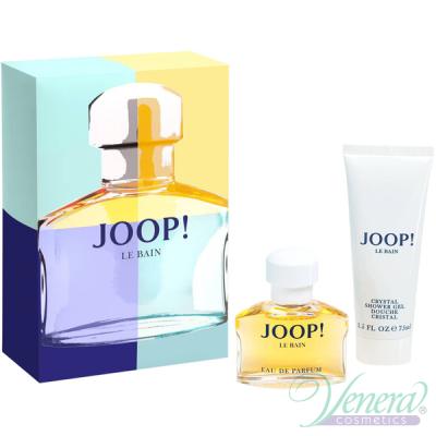 Joop! Le Bain Set (EDP 40ml + Shower Gel 75ml) pentru Femei
