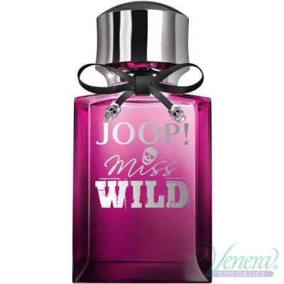 Joop! Miss Wild EDP 75ml за Жени БЕЗ ОПАКОВКА Дамски Парфюми без опаковка