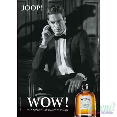 Joop! Wow! Комплект (EDT 60ml + SG 75ml) за Мъже Мъжки Комплекти