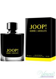 Joop! Homme Absolute EDP 120ml για άνδρες