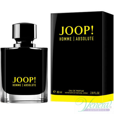 Joop! Homme Absolute EDP 80ml за Мъже