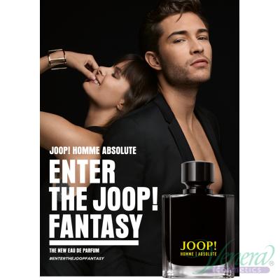 Joop! Homme Absolute EDP 40ml за Мъже Мъжки Парфюми