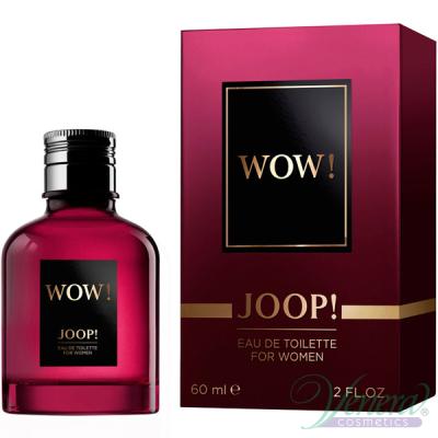 Joop! Wow! for Women EDT 60ml за Жени